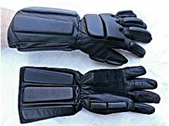 Swordsman's Gloves